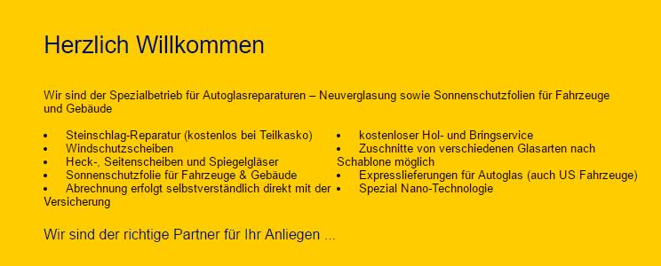 Autoglasservice in Mosbach - ZETTL: Sonnenschutzfolien, Auto & LKW Folierungen, Milchglasfolierungen / Scheibentönung
