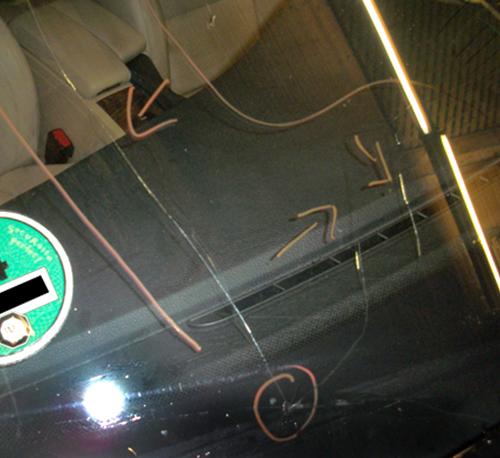 Autoglas