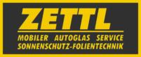 Zettl Autoglas Logo