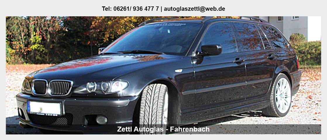 Steinschlagreparatur Neudenau - autoglas-zettl: Neuverglasungen, Omnibus Scheiben