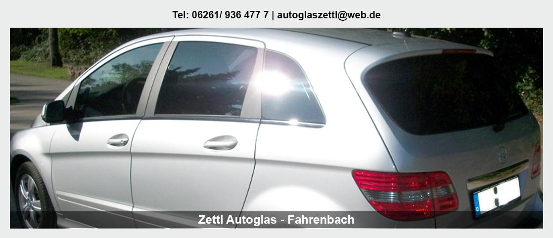 Steinschlagreparatur Laudenbach - autoglas-zettl: Neuverglasungen, Omnibus Scheiben