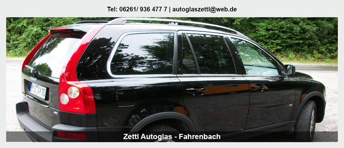 Steinschlagreparatur Wörth (Main) - autoglas-zettl: Neuverglasungen, LKW Scheiben